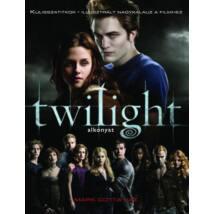 fb2bdf0cac Twilight-saga díszdobozban termék par, Twilight -sorozat kategórai ...